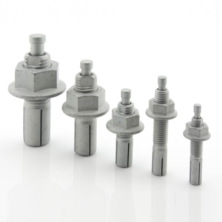 Heavy Duty Bolt Fasteners